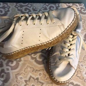 STEVEN by Steve Madden Espadrille Sneakers
